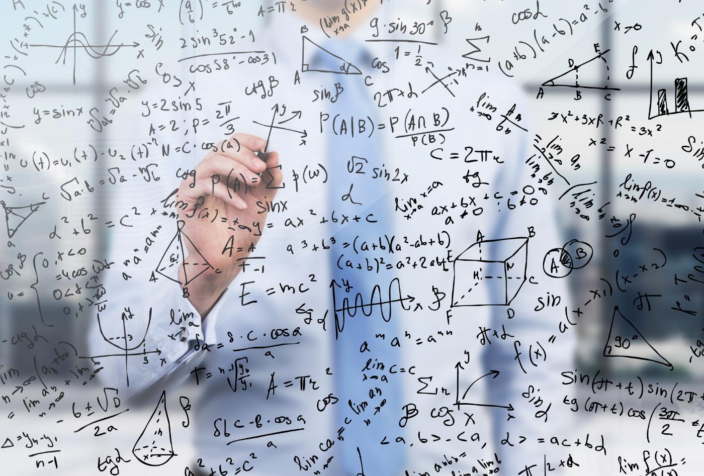 8 معادلات للمحاسبة يجب على كل شركة معرفتها